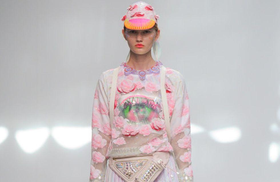 Manish Arora - París Fashion Week P/V 2015