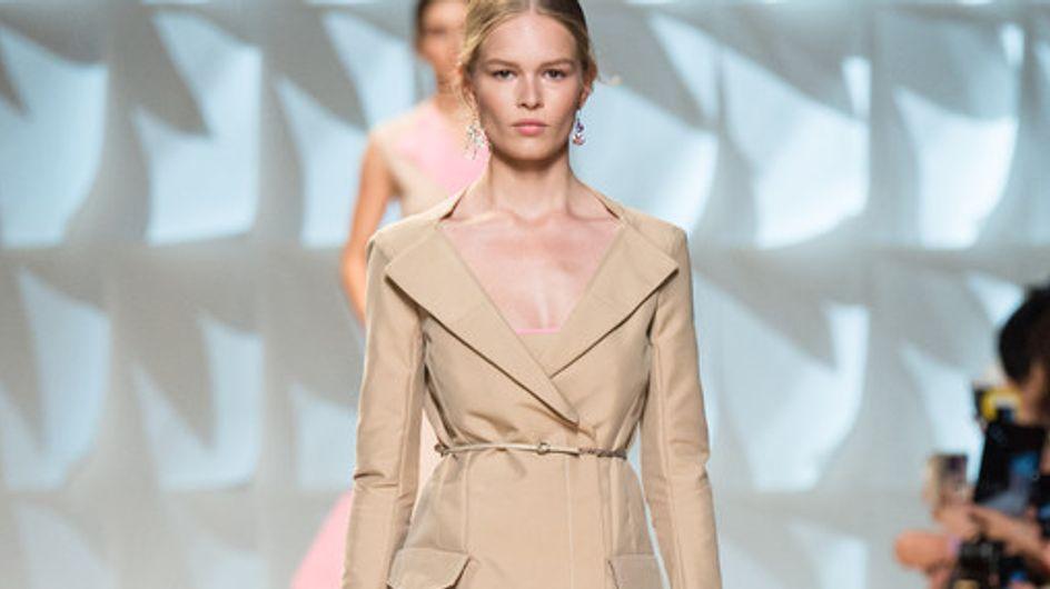 Nina Ricci - París Fashion Week P/V 2015