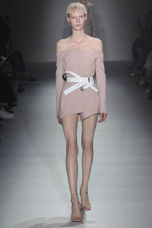 Haider Ackermann Parigi Fashion Week primavera estate 2015