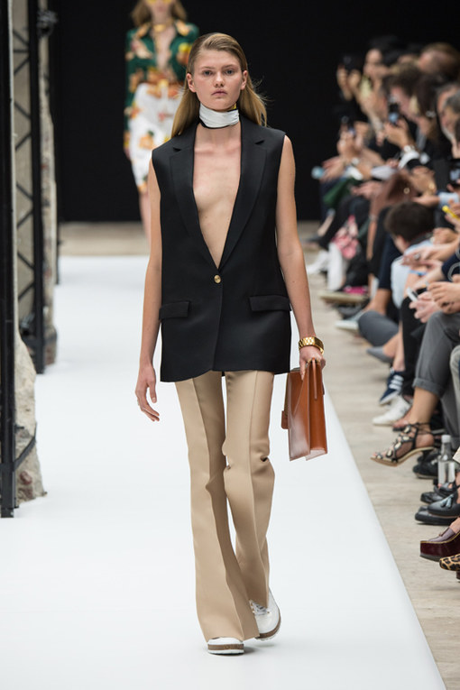 Acne Studios Parigi Fashion Week primavera estate 2015