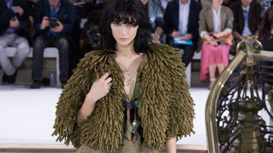 John Galliano - París Fashion Week P/V 2015