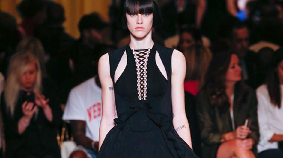 Les guerrières de Givenchy