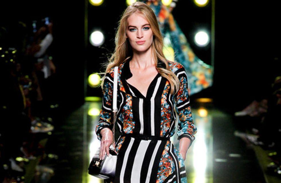 Elie Saab Parigi Fashion Week primavera estate 2015