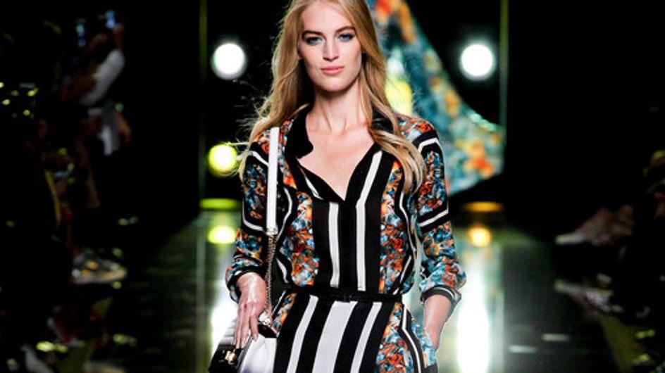 Elie Saab - París Fashion Week P/V 2015