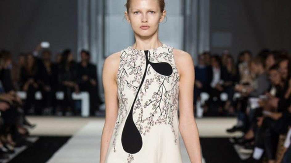 Giambattista Valli - París Fashion Week P/V 2015