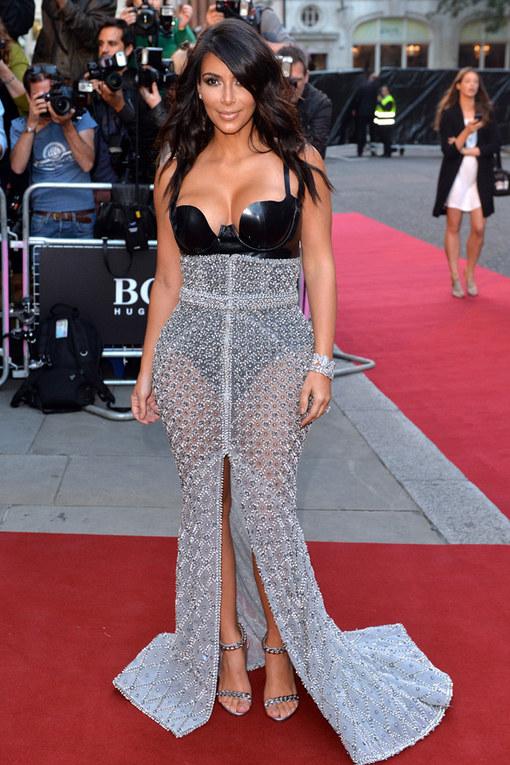 Kim Kardashian's Greatest Quotes