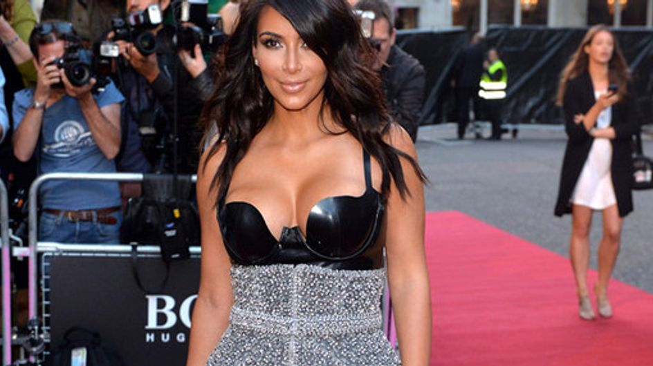 Kim Kardashian's Top 50 Greatest Quotes