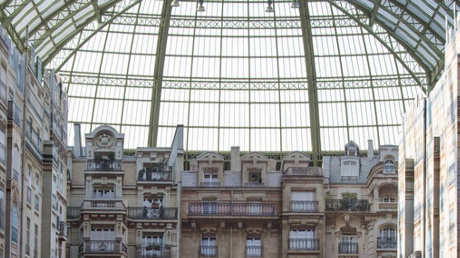 Chanel - París Fashion Week P/V 2015