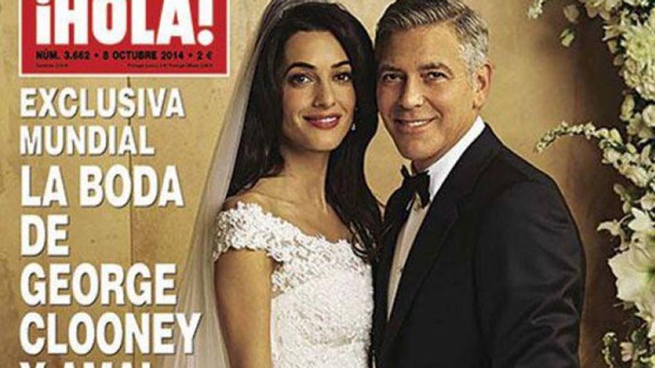 Las portadas de las revistas: Octubre semana 1
