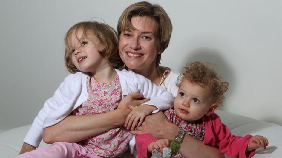 Les plus belles photo de mamans aufeminin et leurs enfants !