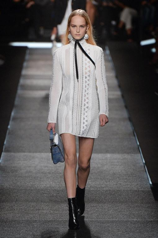 Louis Vuitton Parigi Fashion Week primavera estate 2015