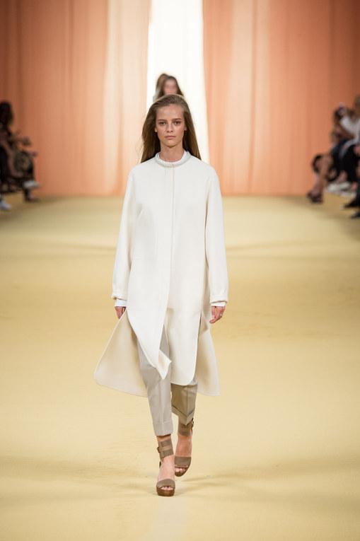 Défilé Hermès Prêt-à-Porter Printemps-Eté Paris 2015