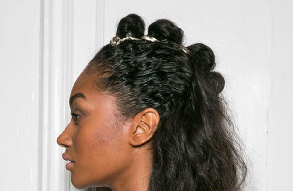Hairstyle Trends 2016