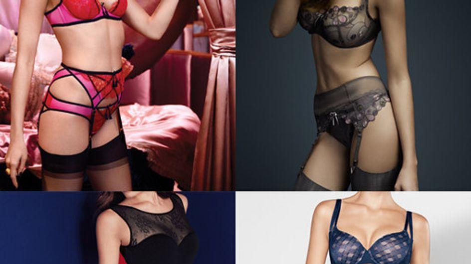 La lingerie qui rendra mon hiver sexy!