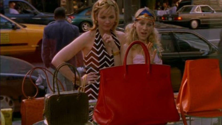 Non è una borsa, è una Birkin. Le celebrities con l'iconica creazione di Hermès