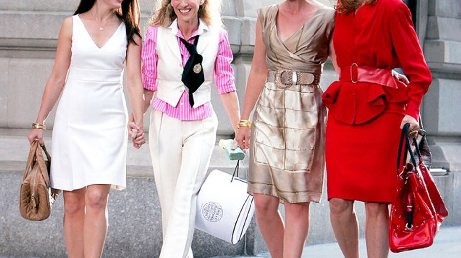 SATC Style: The Best Sex And The City Outfits