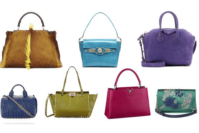 Le It Bag più belle dell'A/I 2014-2015