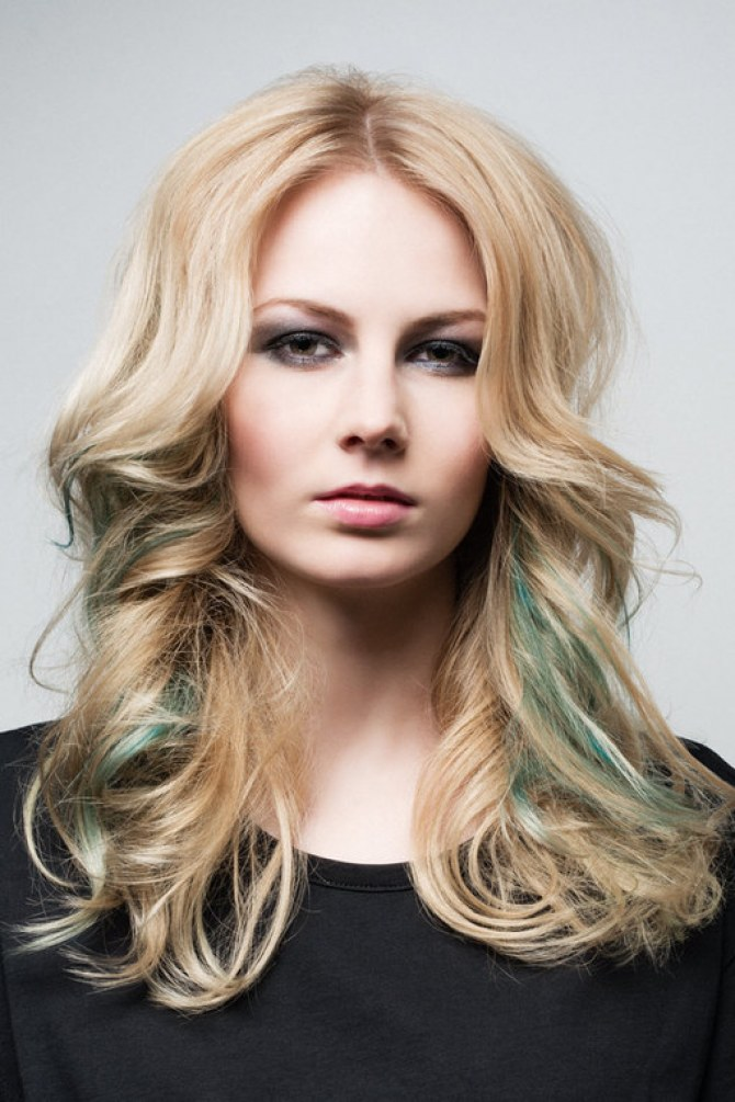 Top Frisuren 2015 & Trendfrisuren 2015
