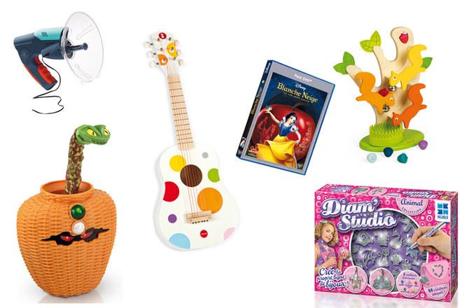 Avec un budget de 15 à 40 € Quel cadeau de Noël enfant choisir ?