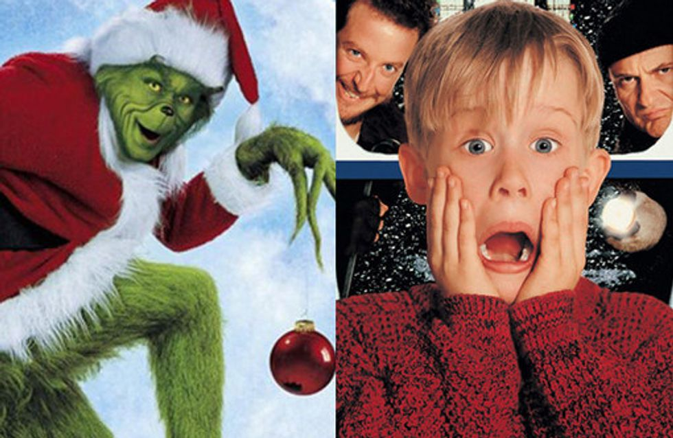 50 Christmas Movies That Will Make You Feel Like A Kid Again