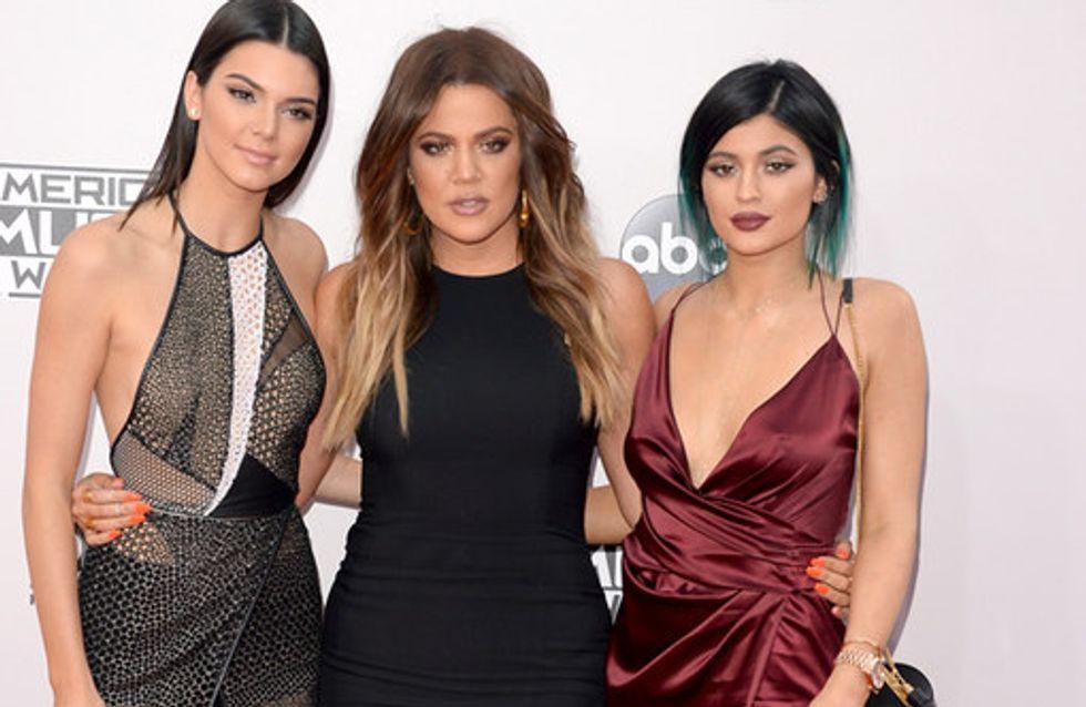 Red Carpet Recap: The 2014 American Music Awards