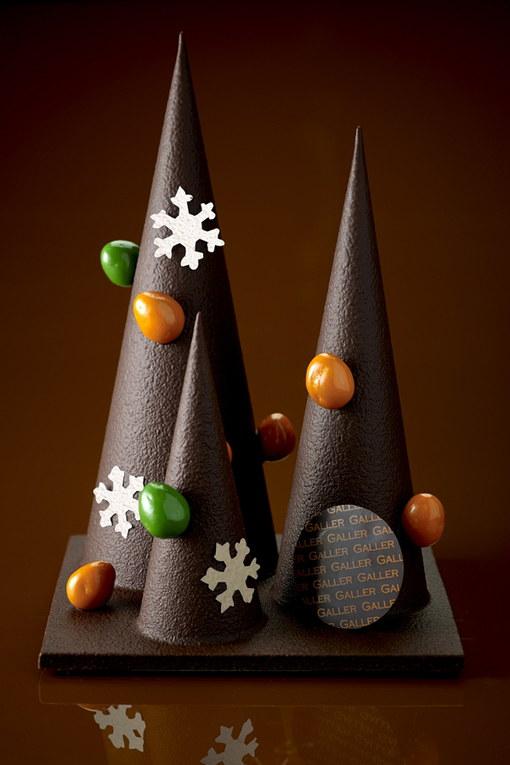 Chocolatez votre Noël !