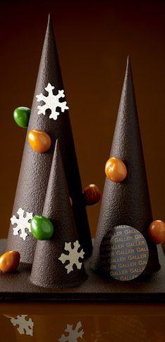 Chocolats de Noël, régalez-vous !