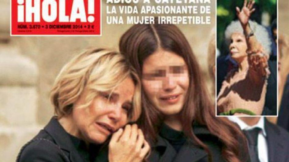 Las portadas de las revistas: Noviembre semana 4