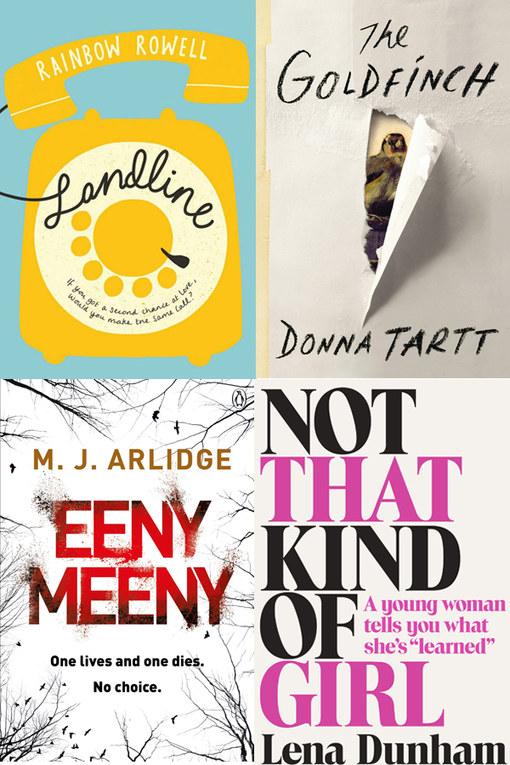 SoFeminine Top Picks: 15 Books To Devour This Christmas Holiday