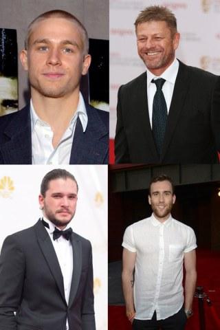 20 Hottest Northern Men