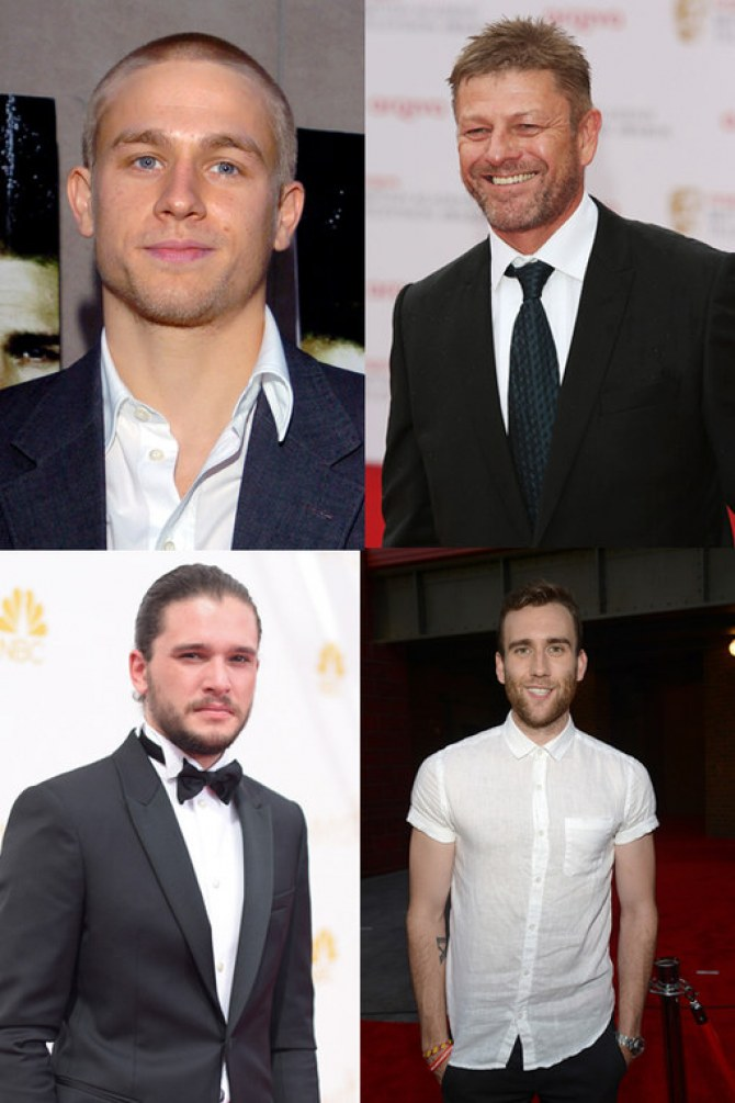20 Hottest Northern Men