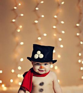 Christmas Baby Photos That Will Make You Say Awww