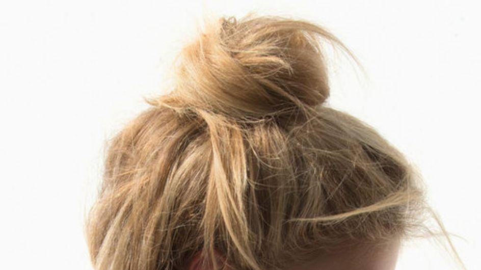 Chignon : des idées de coiffures chignons