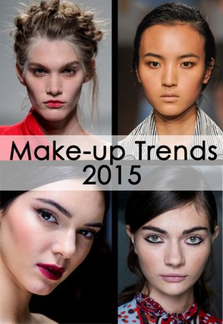 Make-up Trends 2015