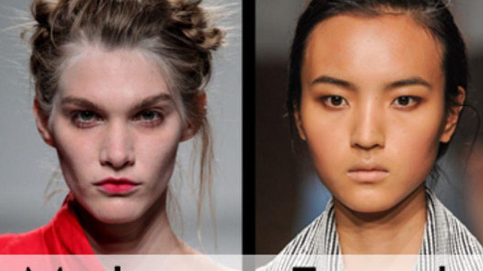 Make-up Trends 2015