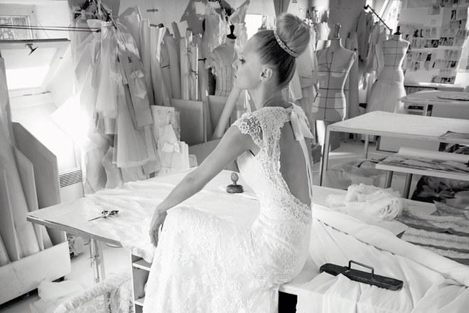 Robe de mariée : en 2015 votre rêve se réalise...
