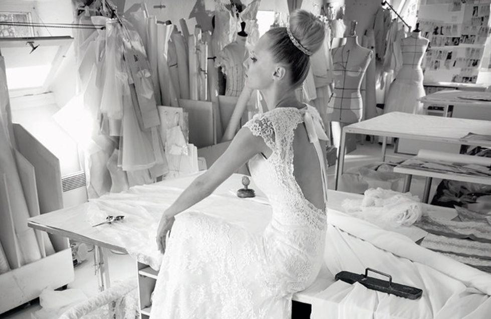 Robe de mariée 2015