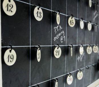 Calendário de feriados 2015