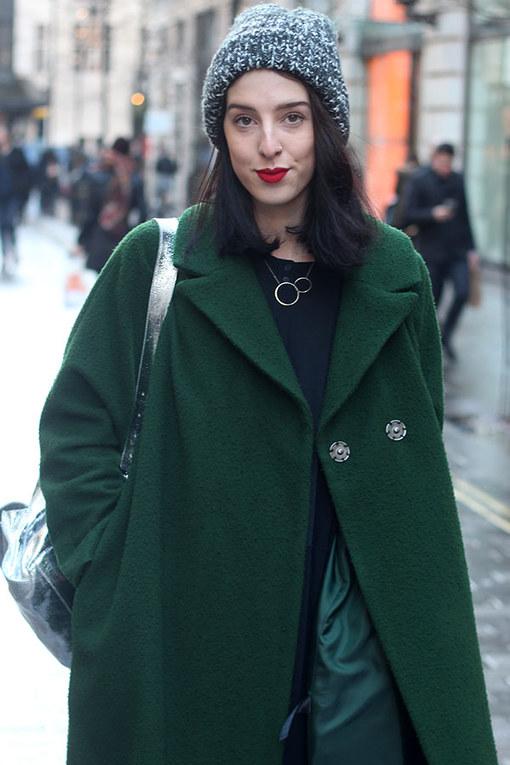 Die coolsten Looks aus London
