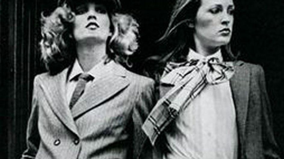 Our Fave Saint Laurent Fashion Moments.