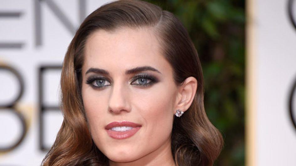 Globos de Oro 2015: peinados y maquillaje
