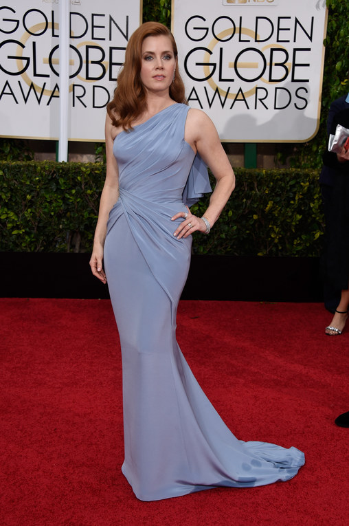 The Golden Globes 2015: The Winning Looks