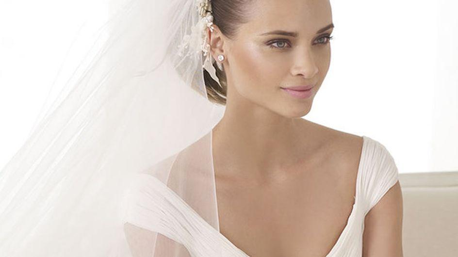 Gorgeous Pronovias Wedding Dress For Every Bride-To-Be