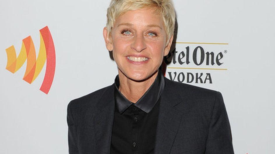 Frases de Ellen DeGeneres