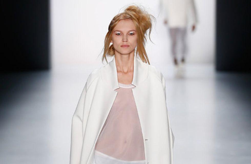 Odeur: Fashion Week Berlin, Herbst/Winter 2015