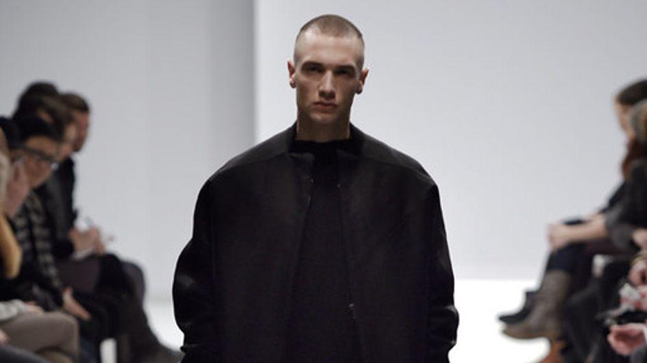 Aleks Kurkowski: Fashion Week Berlin, Herbst/Winter 2015