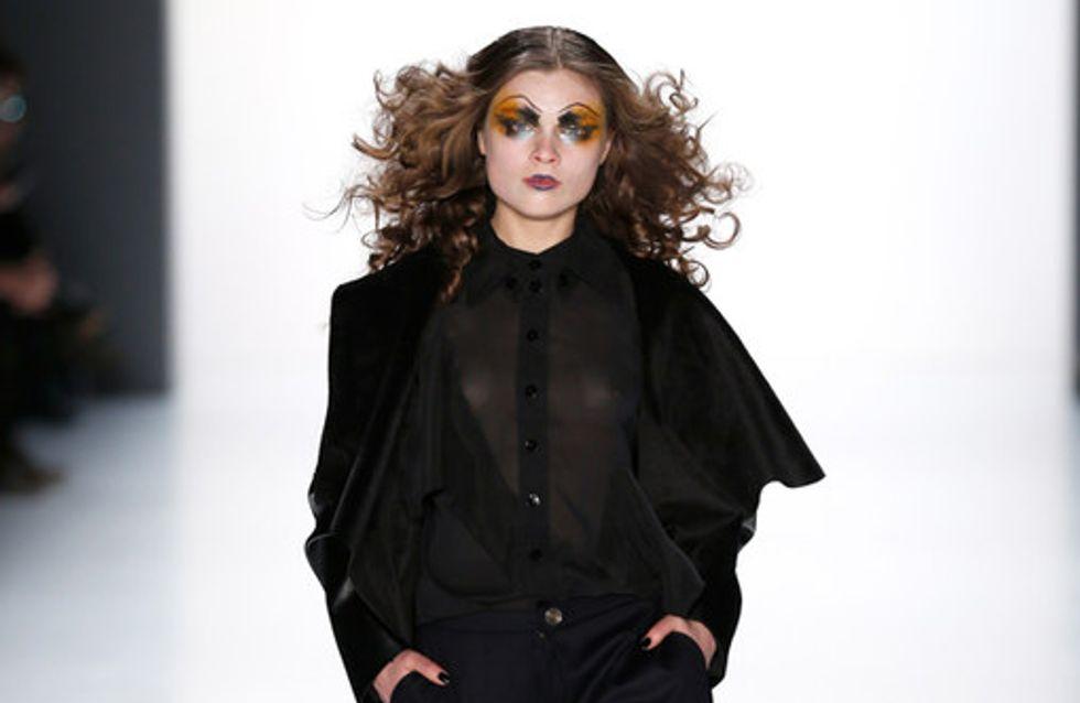 Rebekka Ruétz: Fashion Week Berlin, Herbst/Winter 2015