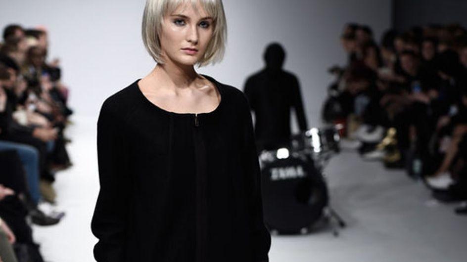 Anne Gorke: Fashion Week Berlin, Herbst/Winter 2015