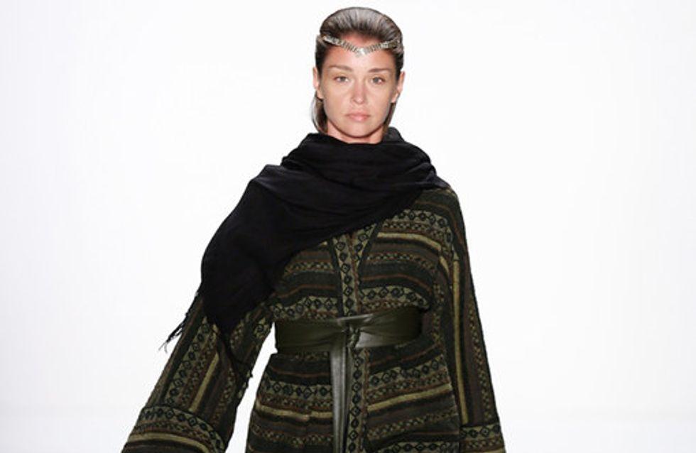 Dimitri: Fashion Week Berlin, Herbst/Winter 2015