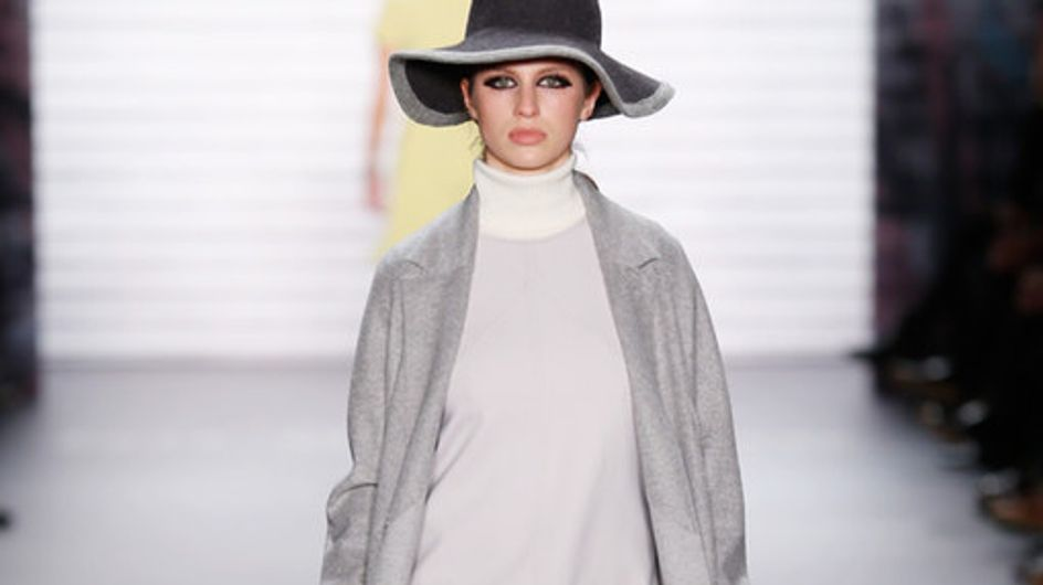 Marc Cain: Fashion Week Berlin, Herbst/Winter 2015